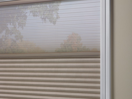 Inside Vs. Outside Mounted Shades or Blinds