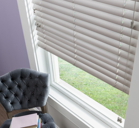 GRABER HORIZONTAL BLINDS