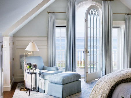 Window Treatments for Challenging Window