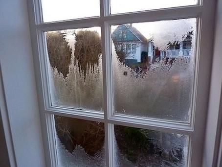 How to Avoid Frost on Windows - Bob Villa