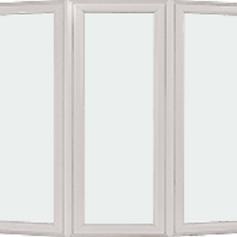 BOW & BAY WINDOWS