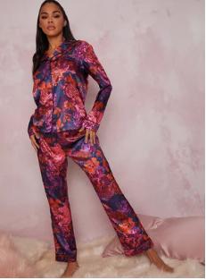 Chi Chi London - Nightwear e-commerce