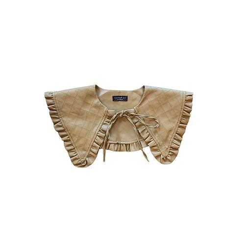 Darling Vegan Leather Collar