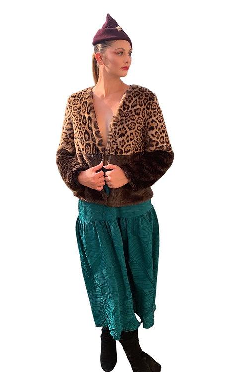 Manifest Skirt