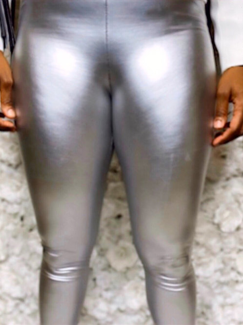 Count Your Coins Leggings