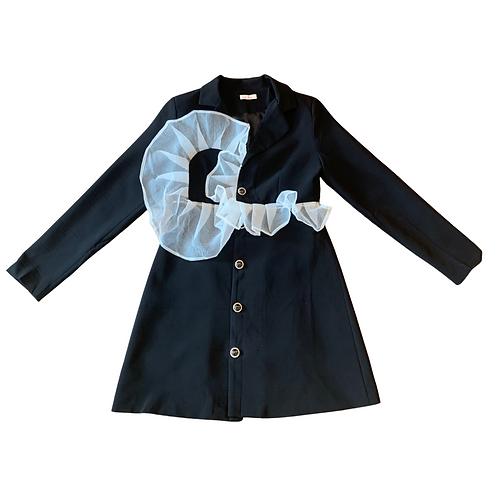 Lily Convertible Blazer Dress