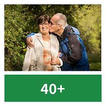 צמחי מרפא לגילאי 40 ומעלה