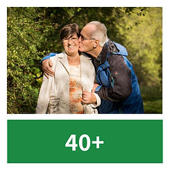 פורמולות צמחים לגילאי 40 ומעלה