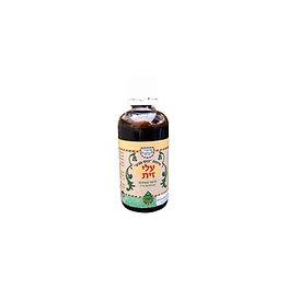 """עלי עץ הזית - כולסטרול, לחץ דם, סוכר, חיזוק תמצית 50 מ""""ל"""