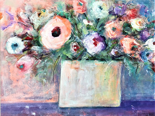 Floral #2