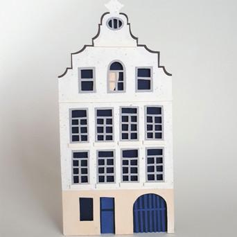 Belgian Building I