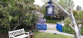 Accueil jardin Nuances bretonnes