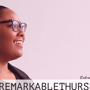 Remarkable Thursday 8 - Keishia