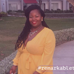GET TO KNOW ME #remarkablethursday + HUGE GIVEAWAY