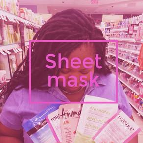 #FridaySelfcare : masque visage!