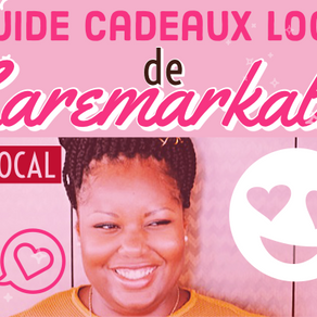 Guide de suggestions 100% locales de @Laremarkable