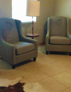 Bunkhouse Chairs
