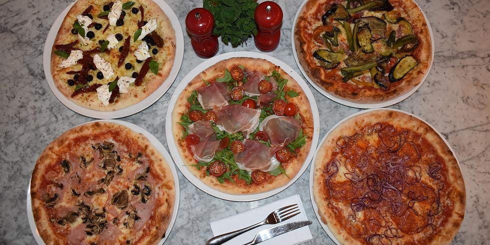 Italian Original Pizza Workshop
