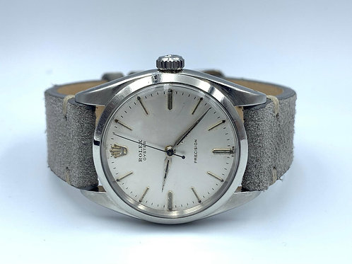 Rolex Oyster Precision manual winding vintage from 1950's ref