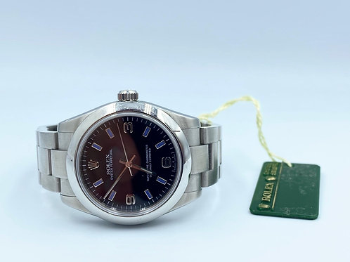 Rolex Oyster Perpetual 31mm 2008 box & papers