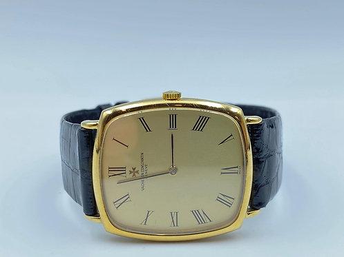 Vacheron Constantin 18K yellow gold vintage watch
