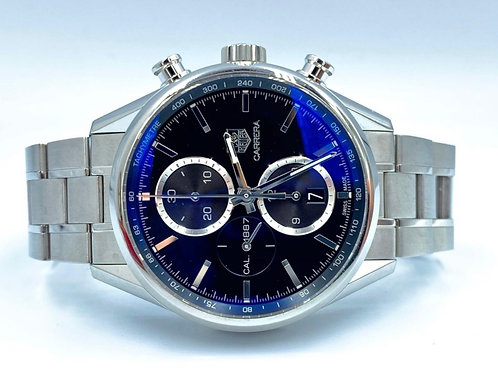 TAG Heuer Carrera Calibre 1887 Automatic chronograph