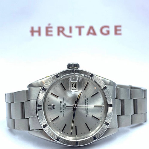 Rolex Oyster Perpetual Date 34mm from 1969