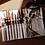 Thumbnail: Artist Roll Brush Case