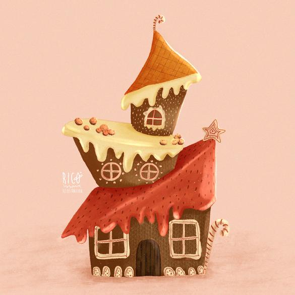 Sweethouse