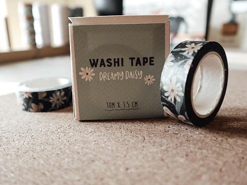 Dreamy Daisy Washi tape