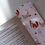 Thumbnail: Winter bookmarker