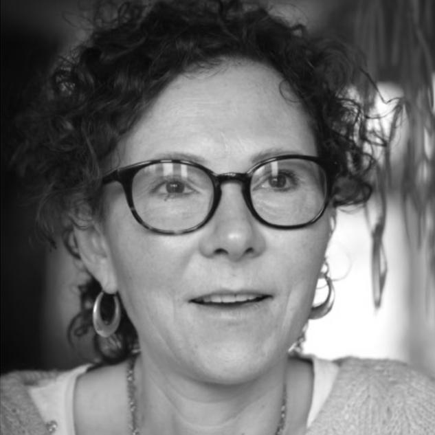 Julie Delwarde