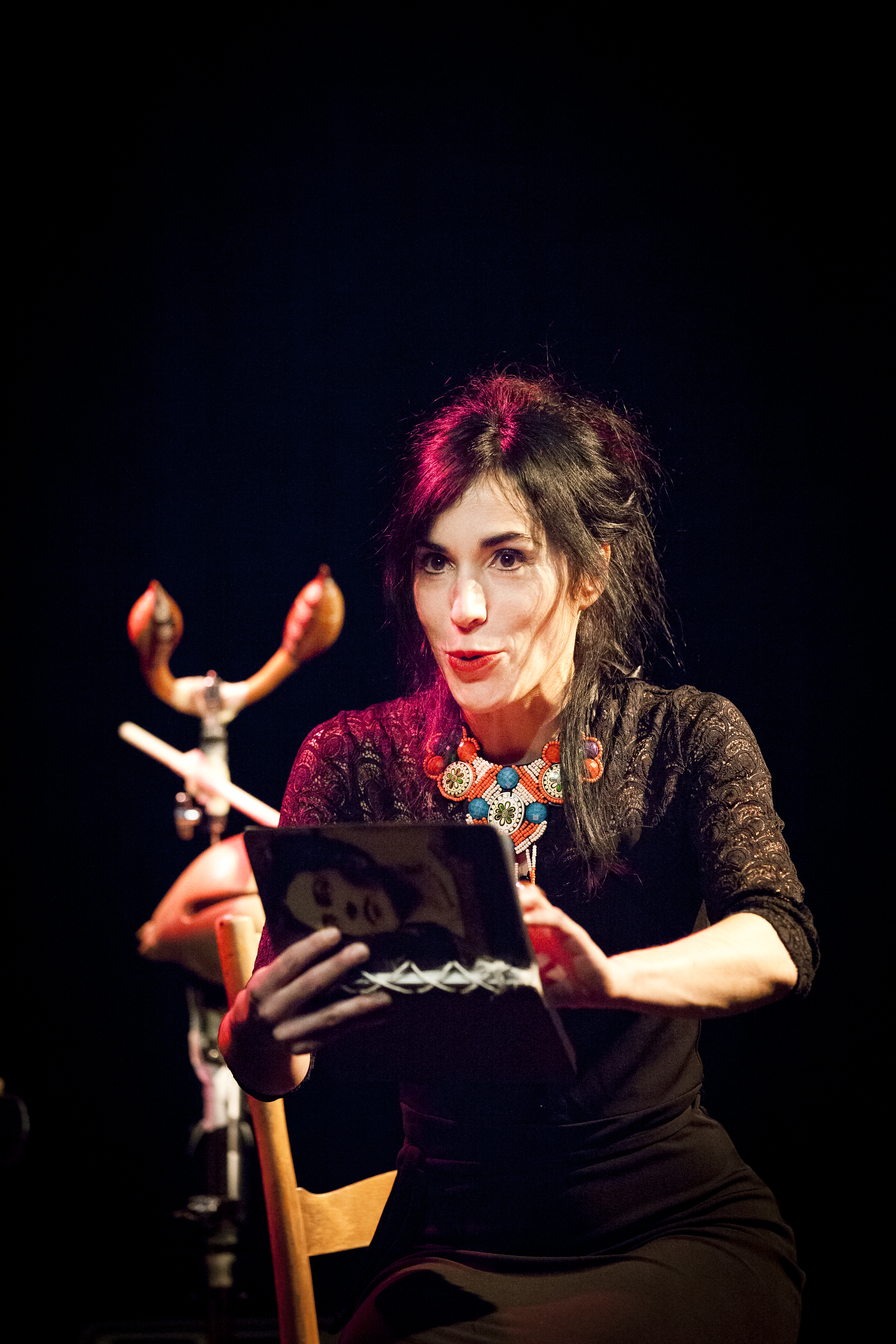 Martine Corbat