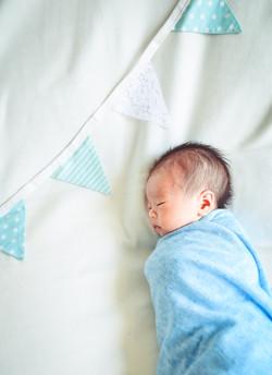 Baby Gabriel