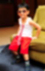 Singapore Kids Photography