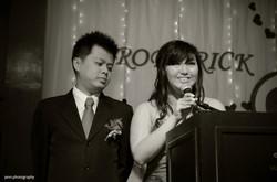 Roderick & Lynnet Wedding