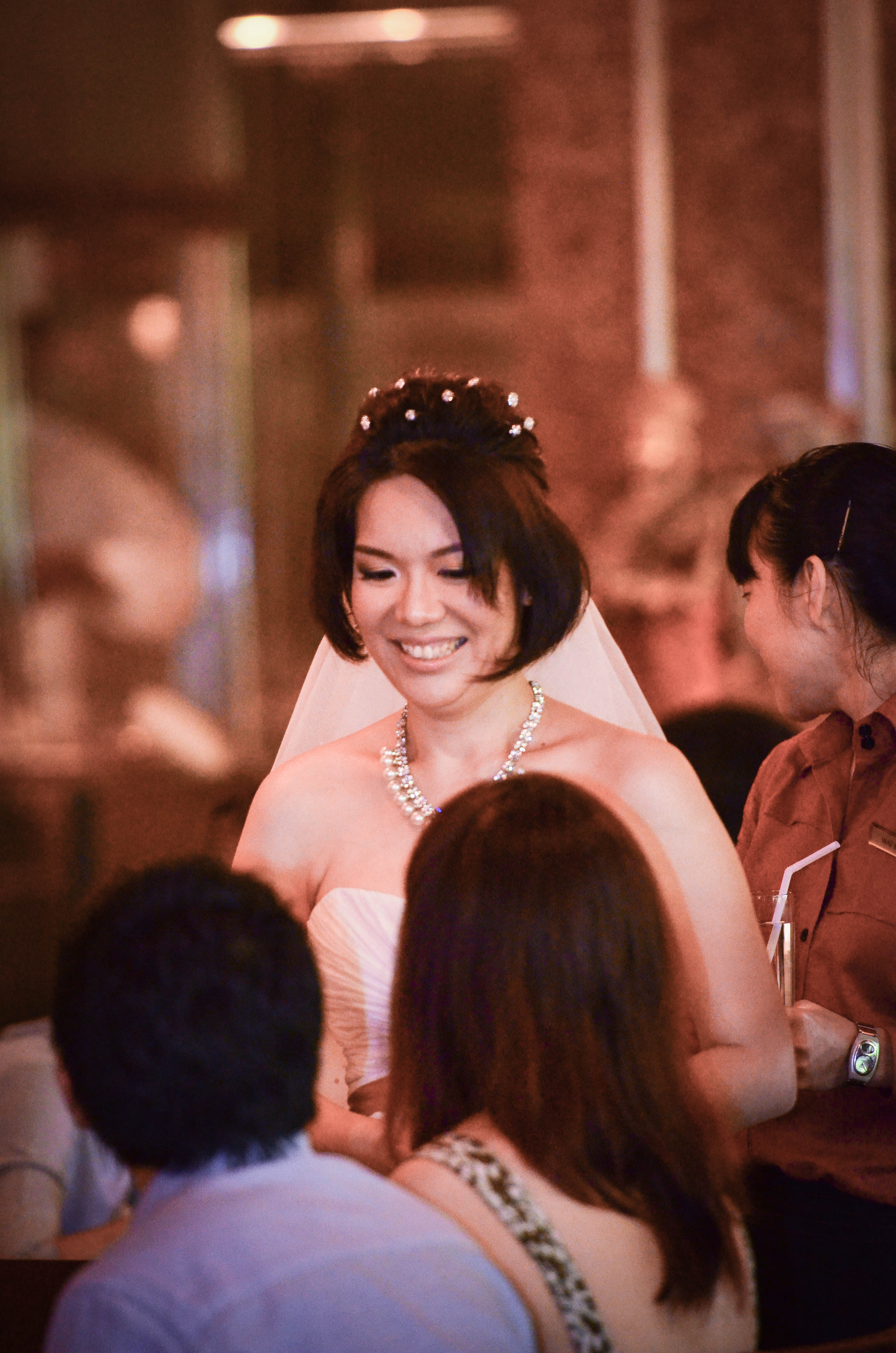 Olivia & Chye Wedding