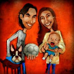danny, mariana, & brooks