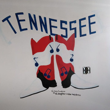 Tennessee Cowboy Boots