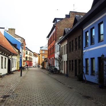 Ciudad de Malmö