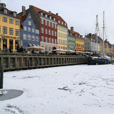 Ciudad de Copenhague