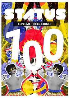 Status Impro Magazine
