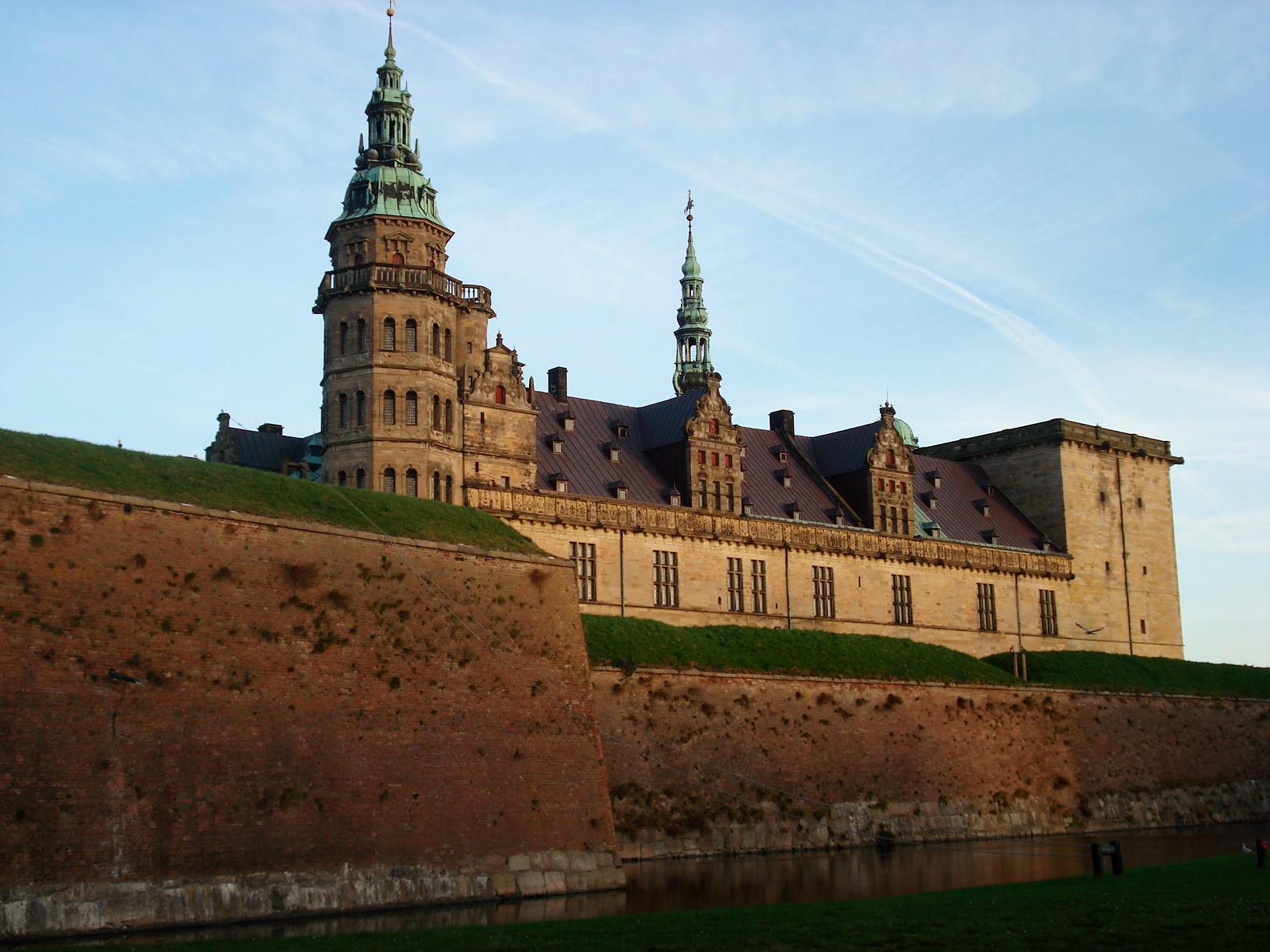 Tour Castillo de Kronborg