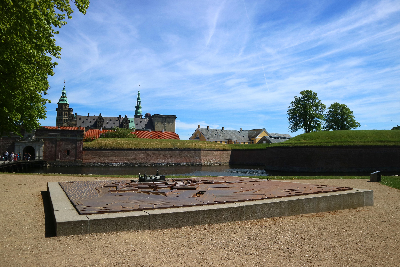 Tour privado Kronborg - 2 pax / 4 h
