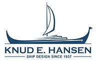 KNUD E. HANSEN logo blue.jpg