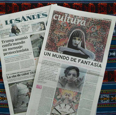 Los Andes Newspaper