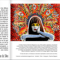 Ají pa' tu salsa Magazine