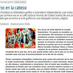 Los Andes Newspaper