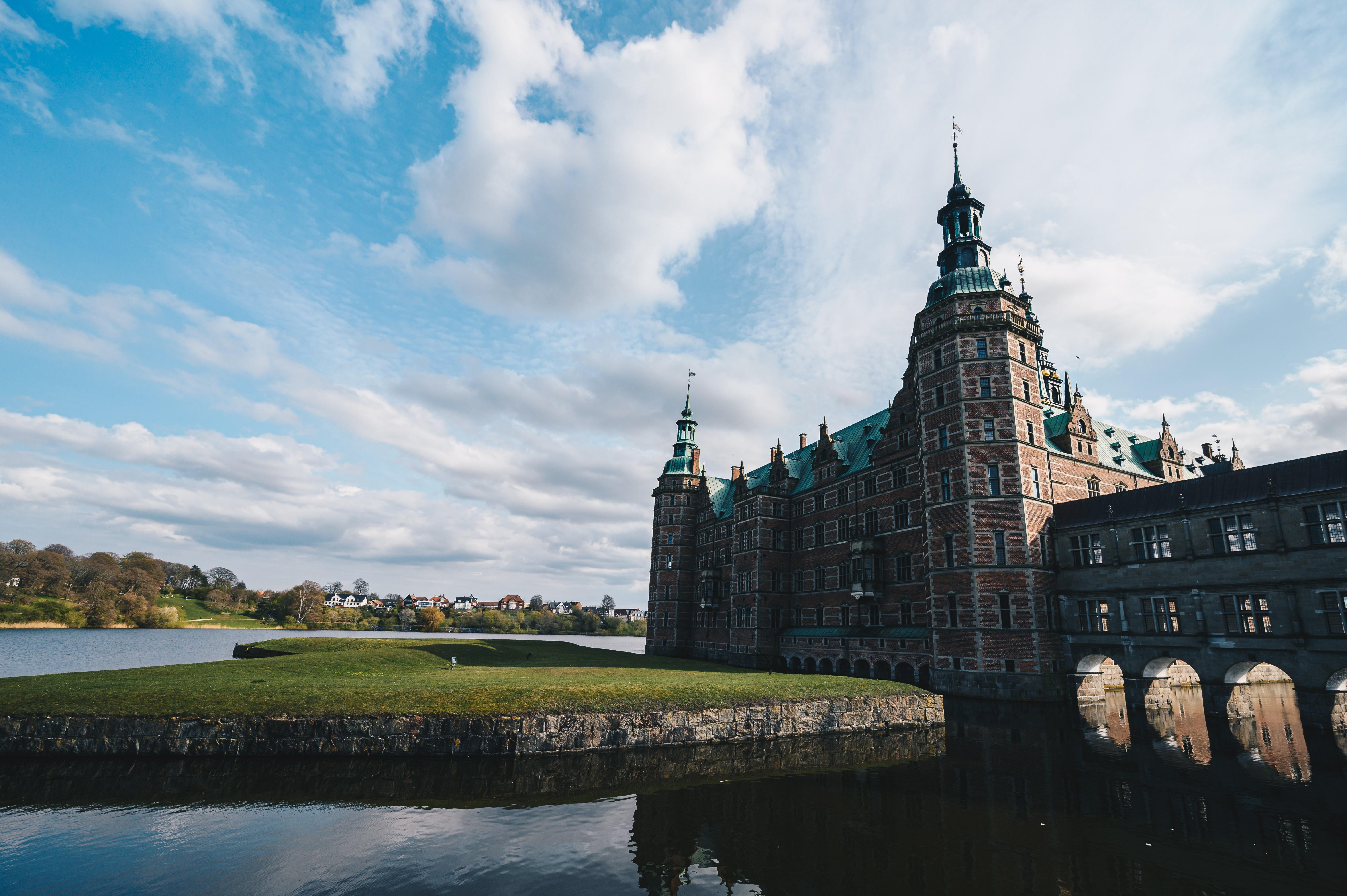 Tour Castillo de Frederiksborg
