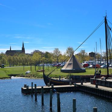 Ciudad de Roskilde
